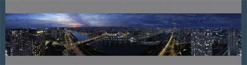 Hyper-Photos de JF Rauzier[Paris]