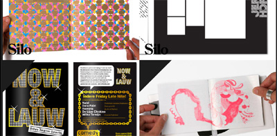 Silo Concept. Design.